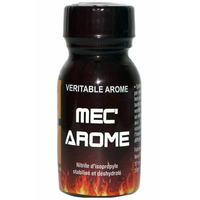 Poppers Mec Arome Nitrite Isopropyle 13 ml