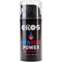 Lubrifiant Eros Hybride Power Bodyglide - 100 ml