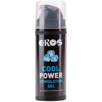 Gel Stimulant rafraichissant Eros Cool Power - 30 ml