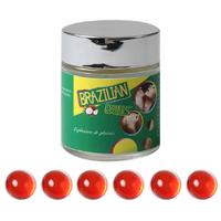 Boules Brésiliennes aromatisées Cerise X6