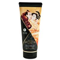 Crème de massage douceur d'amande 200 ml