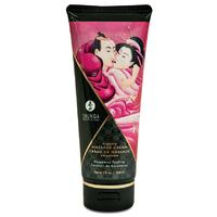 Crème de massage Emotion de Framboise 200 ml
