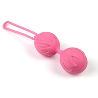 Boules de Geisha Lastic Ball S Rose