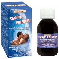 Stimulant Sexual Tsunami 100 ml