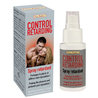 Spray retardant l'éjaculation Control Retarding 50 ml