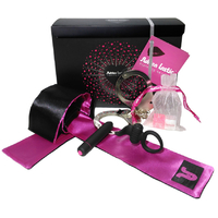 Coffret Sensual Night