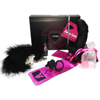 Coffret de sextoys Passionate Night