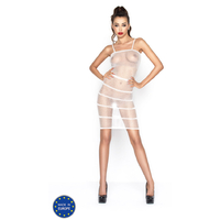Robe blanche BS033