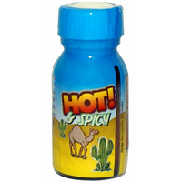 Poppers Hot and Spicy nitrite Isopropyle 13 ml