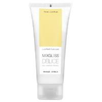 Lubrifiant Mixgliss Délice Vanille 70 ml