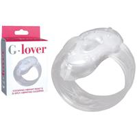 Anneau vibrant G-Lover spécial point G