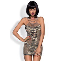 Robe D604 Camouflage S-M-L