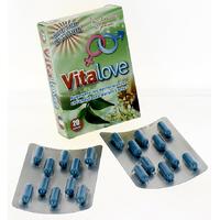 Stimulant Vitalove - 20 gélules