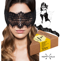 Masque en Dentelle - Happy Lola