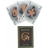 Jeu de carte KamaSutra