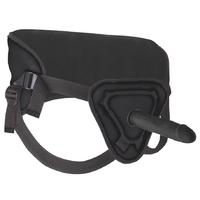 1834720000000-Gode-ceinture-Deluxe-noir-en-Silicone-20-cm-1