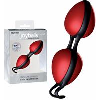 Boules Joyball Secret rouge et noir