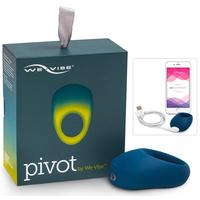 Anneau Rechargeable We-Vibe Pivot