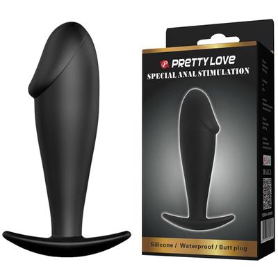 1836380000000-Plug-Anal-Pretty-Love-en-silicone