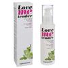 Huile de massage Love Me tender parfum Mojito 100 ml