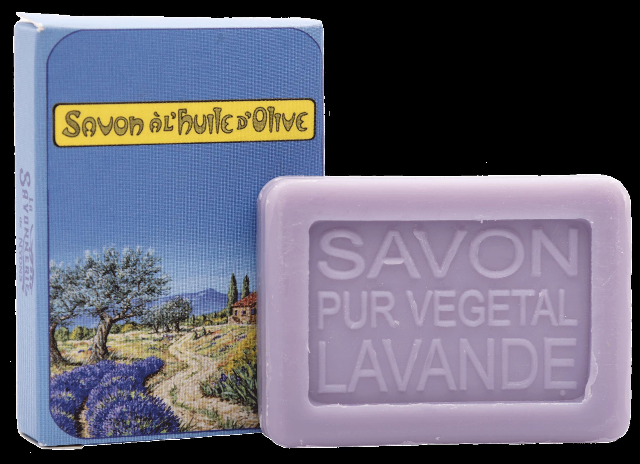 Savon d\'invité Provence