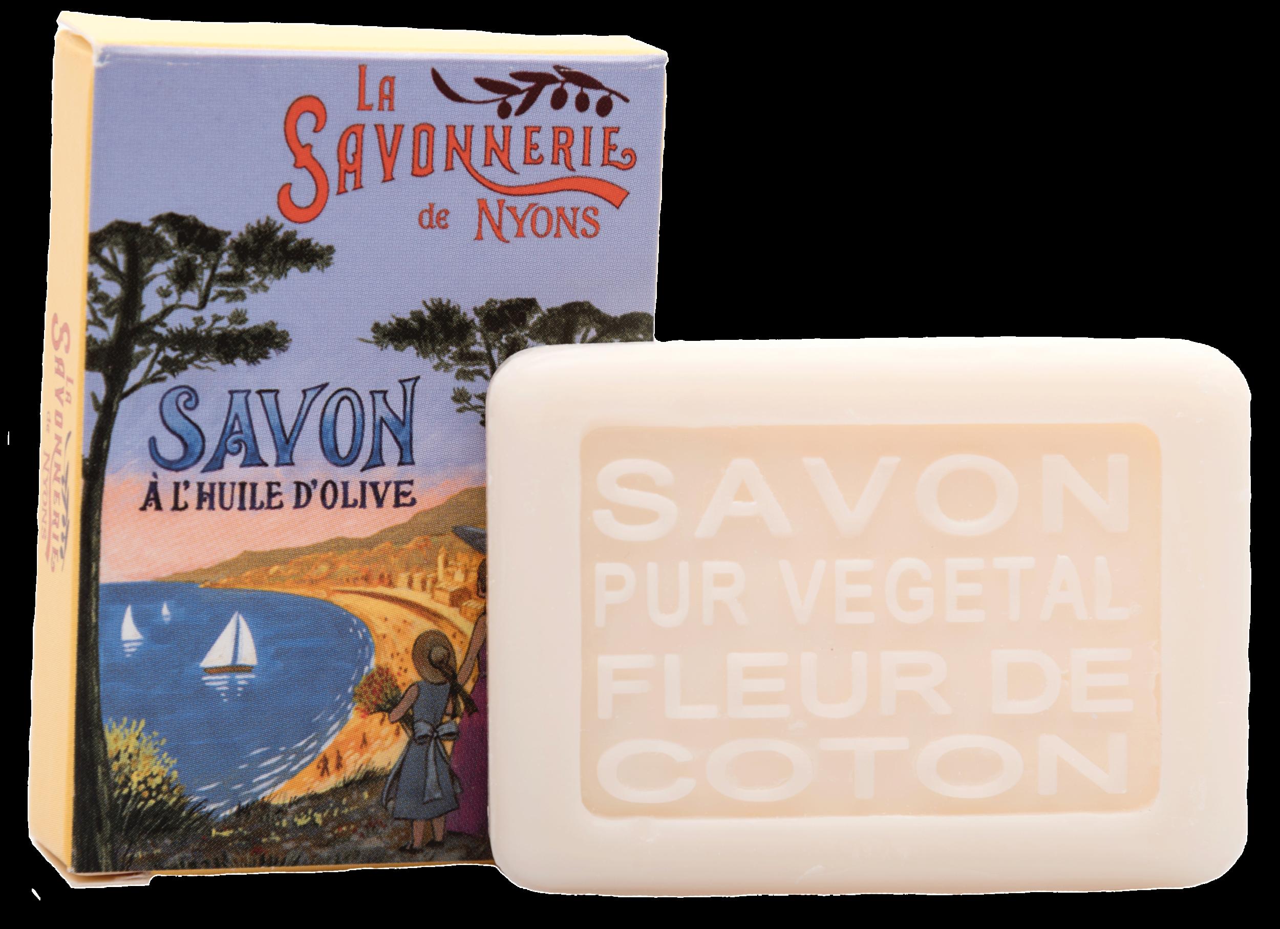 Savon d\'Invité 25 g Côte d\'Azur