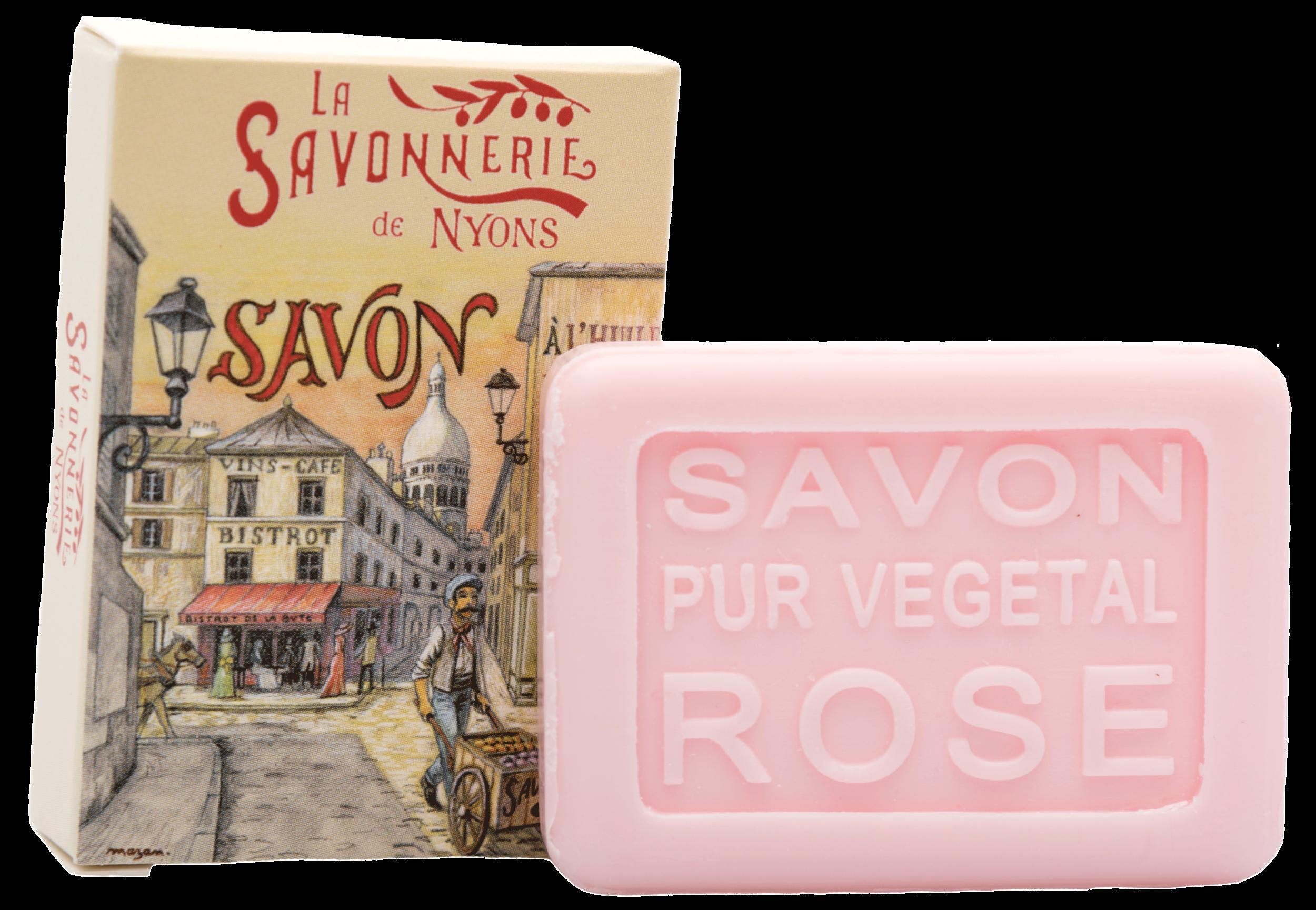 Savon d\'invité Montmartre