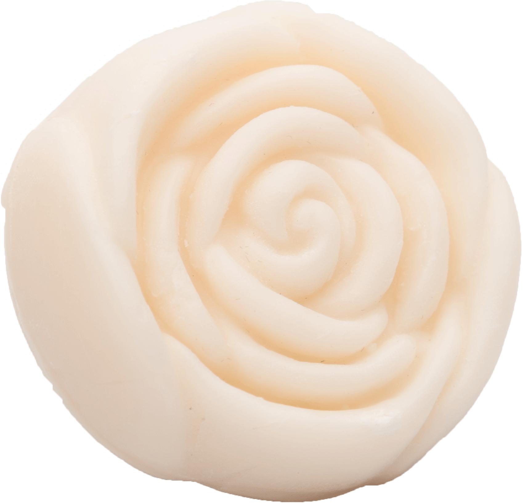 Savon Rose Fleur de Coton 50 g