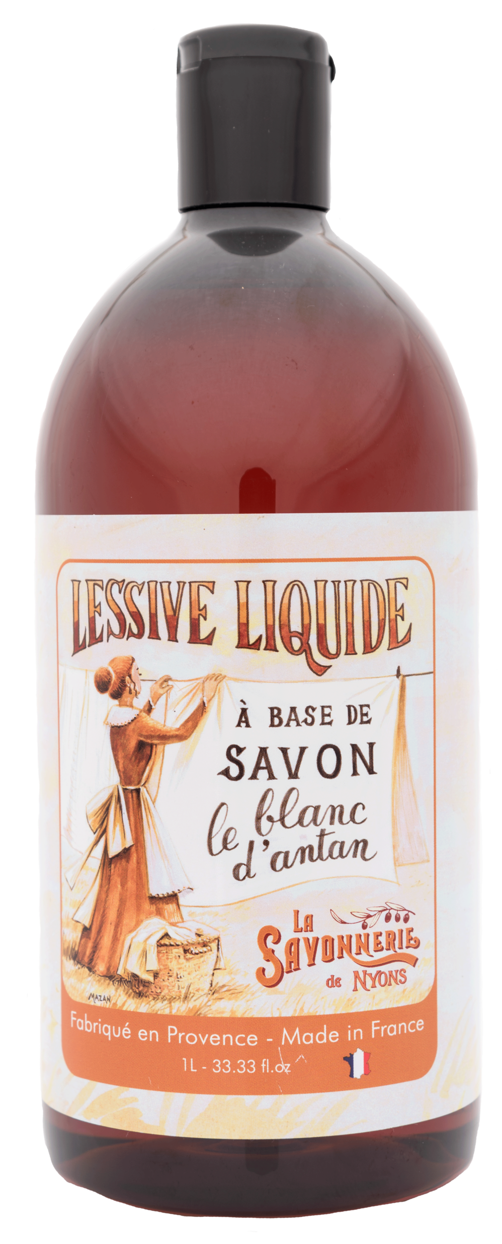 Lessive Liquide 1L