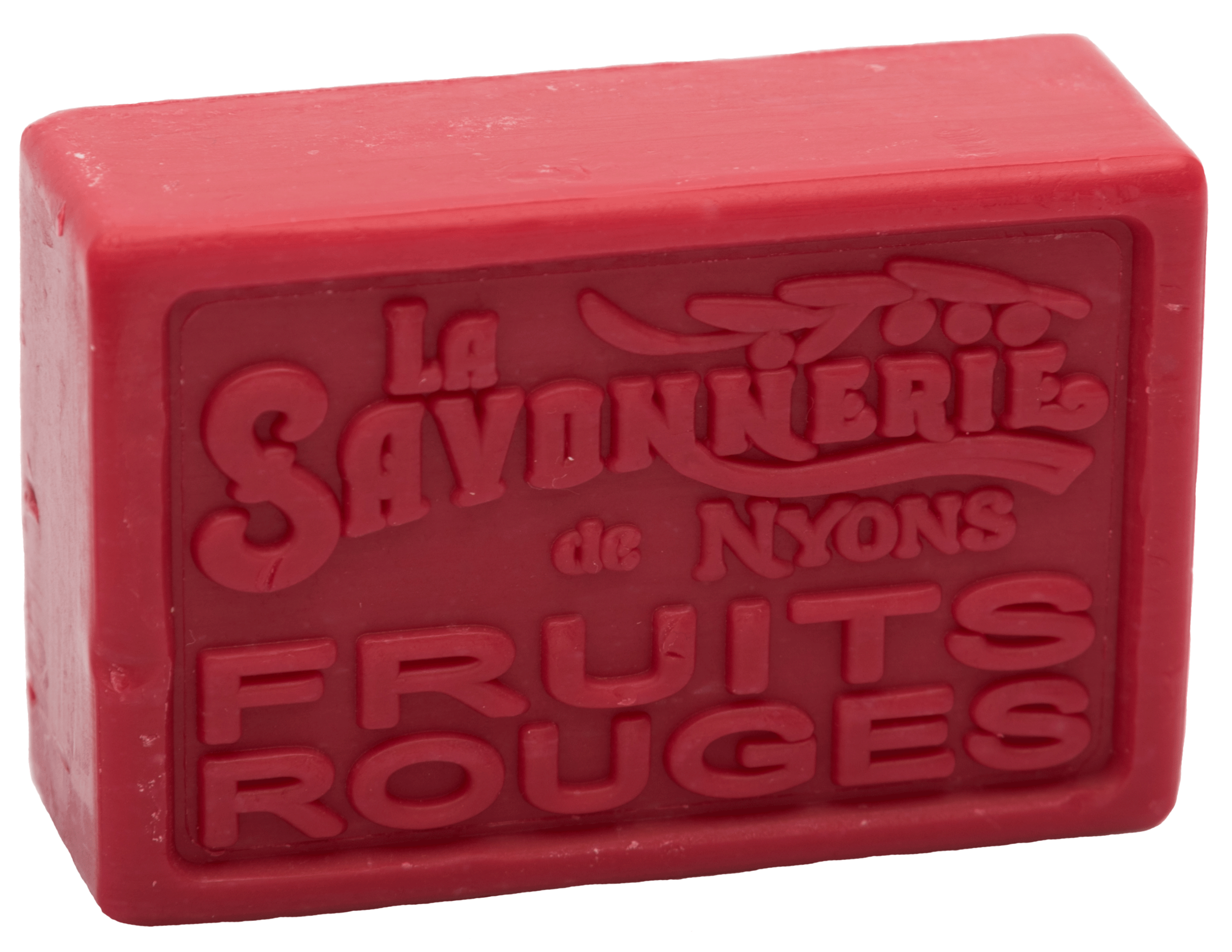 Savon Fruits Rouges 100 g