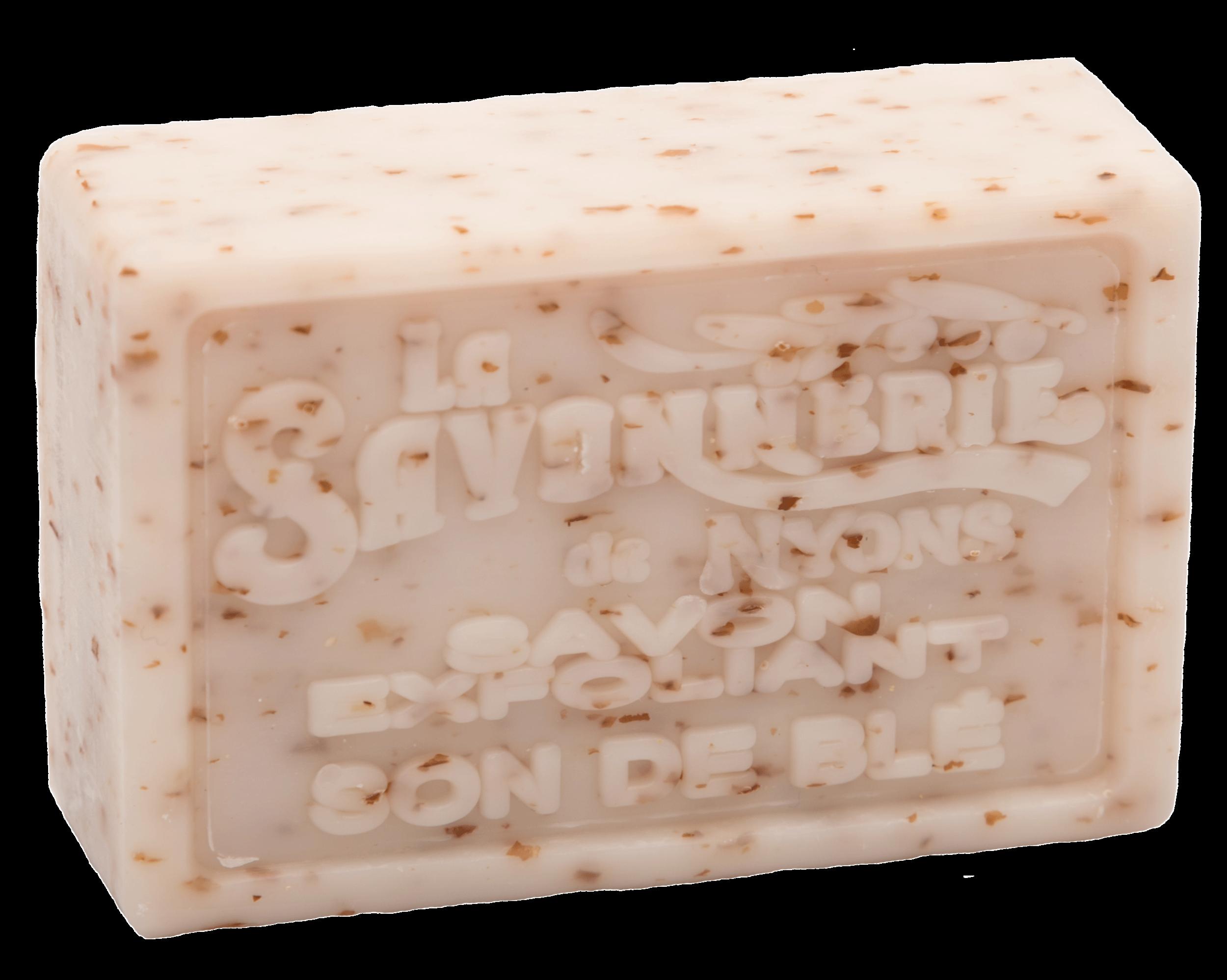 Exfoliant Son de Blé 100 g