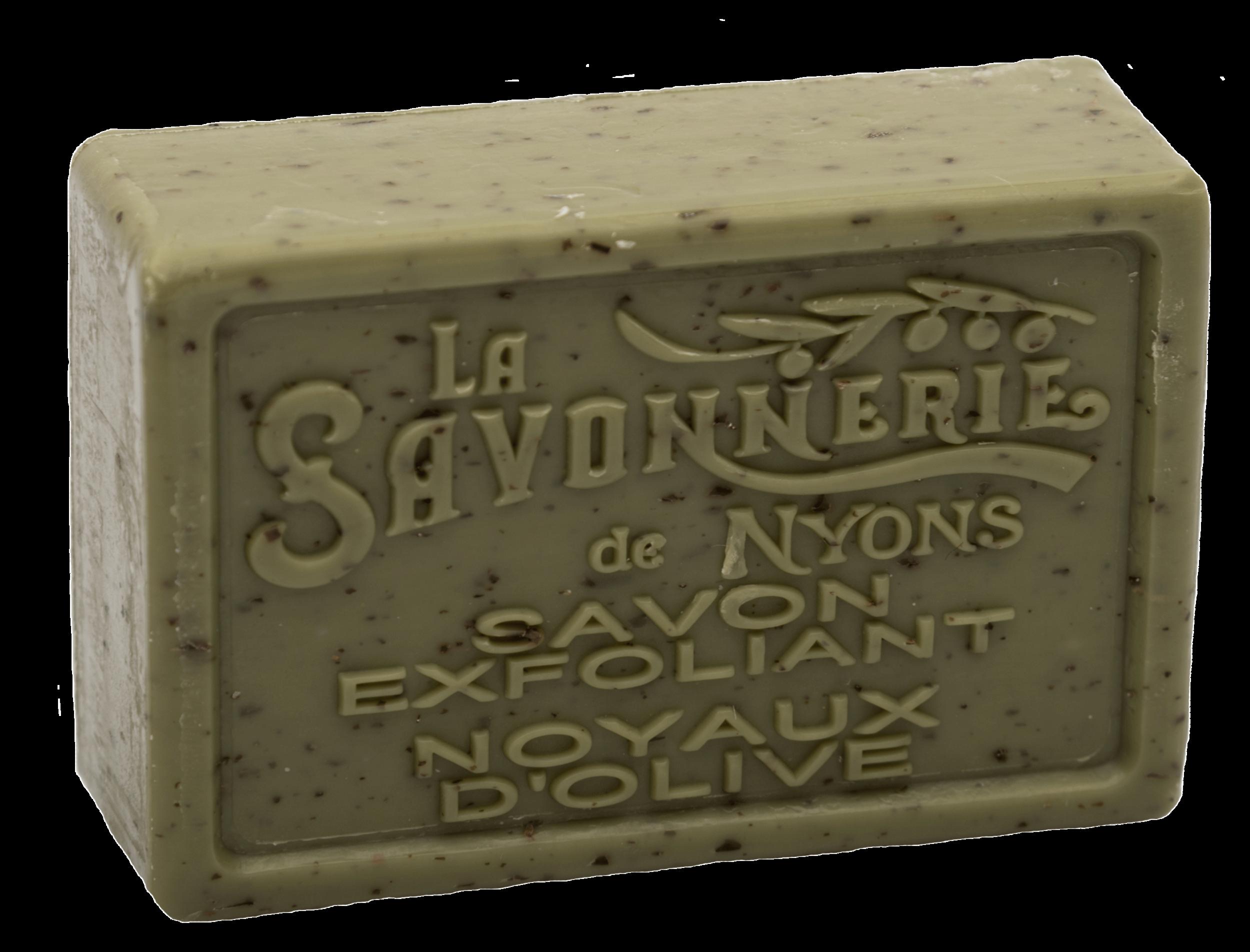 Exfoliant Noyaux d\'Olive