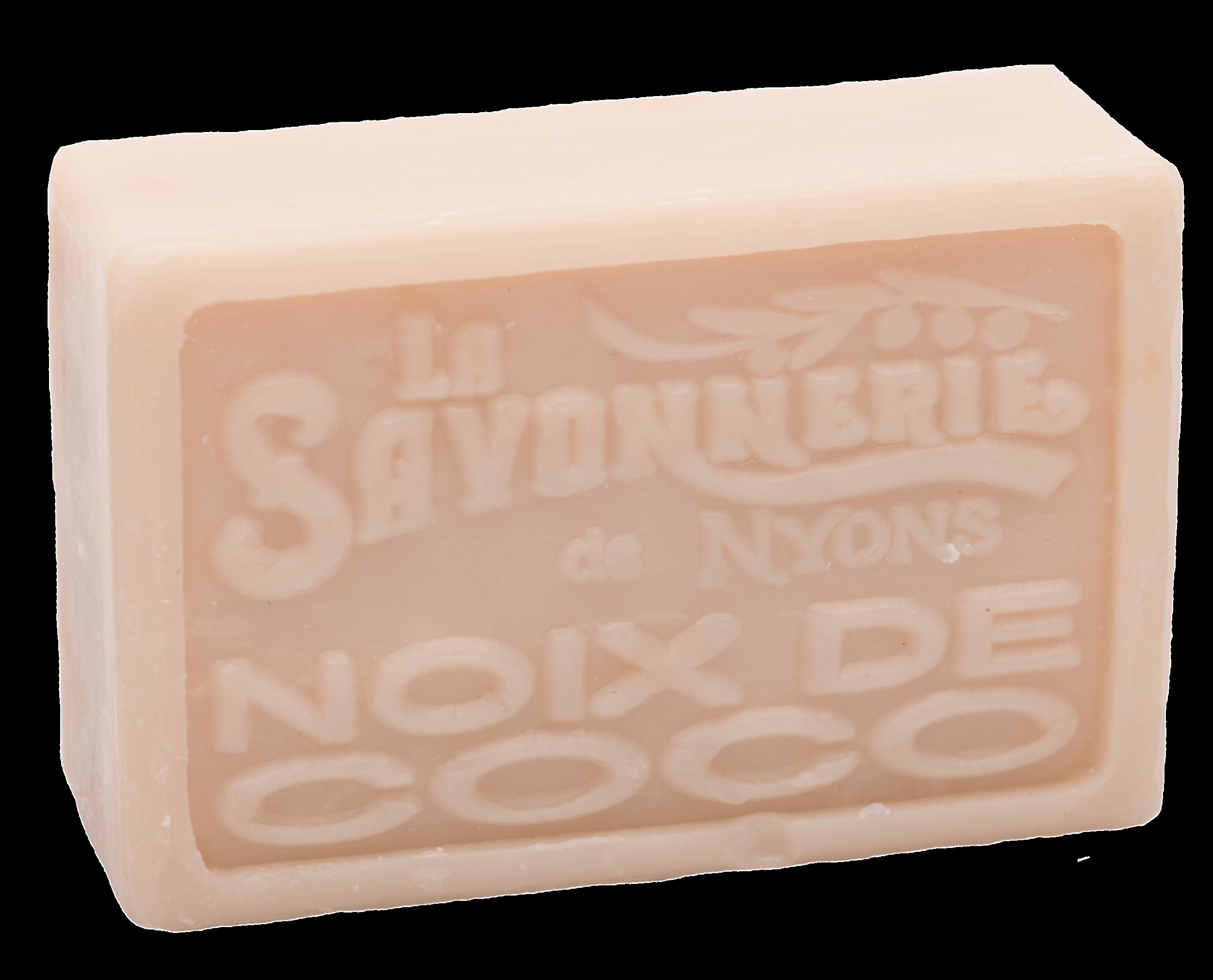 Savon Noix de Coco 100 g