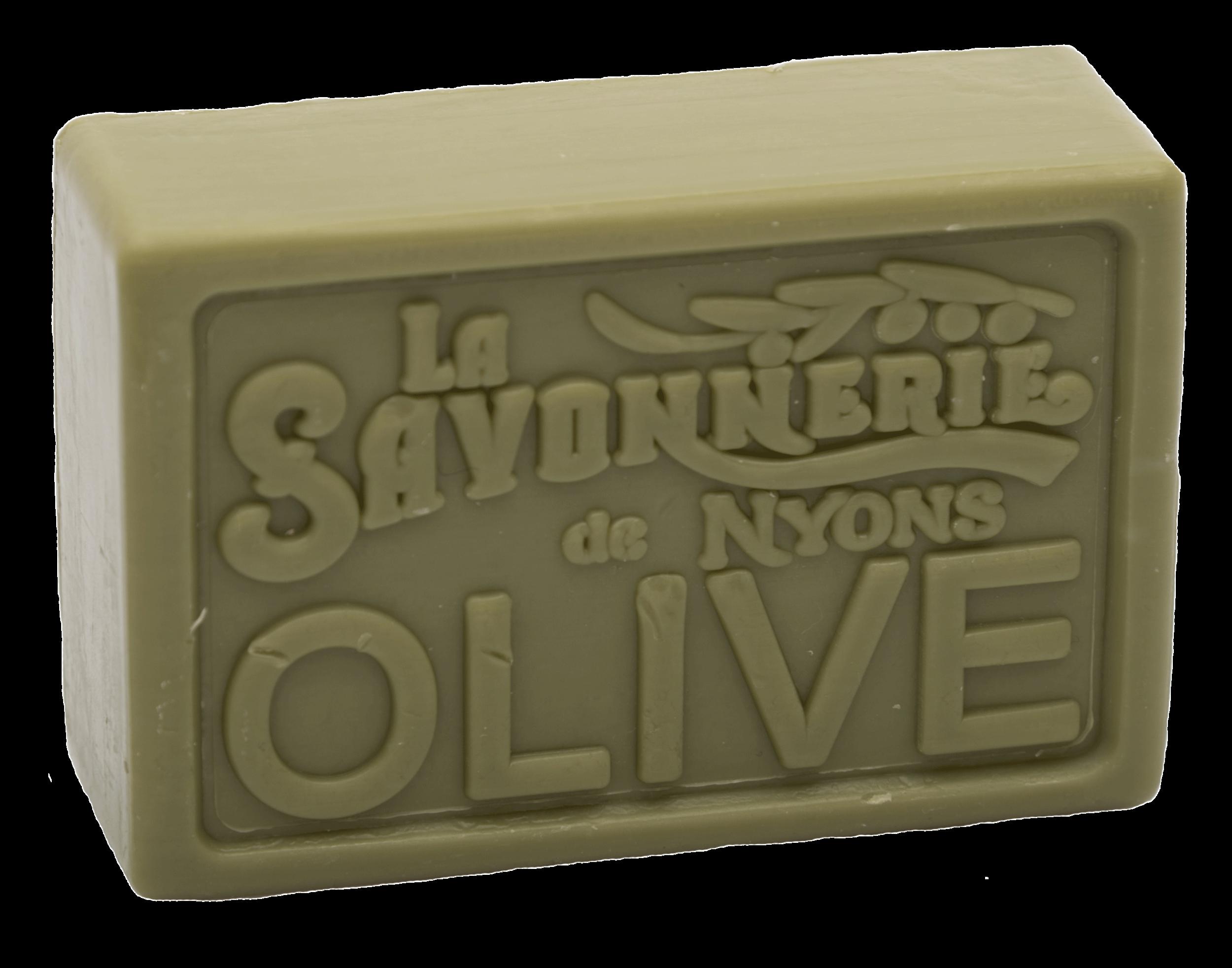 Savon Olive 100 g