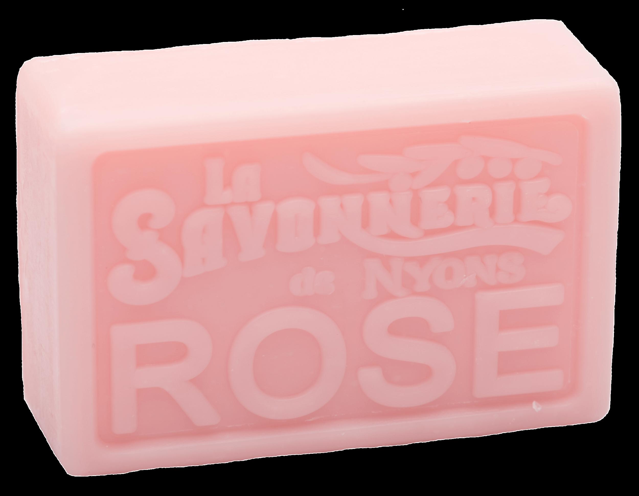 Savon Rose 100 g