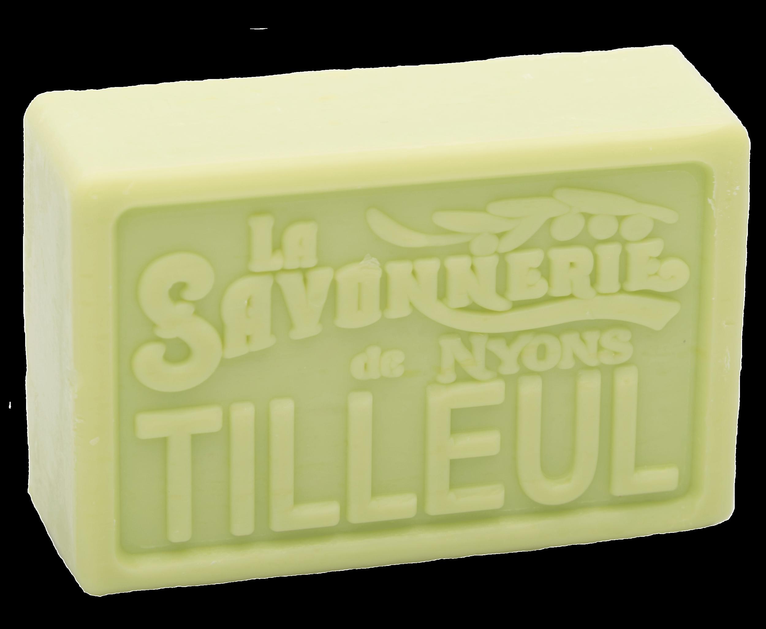 Savon Tilleul 100 g