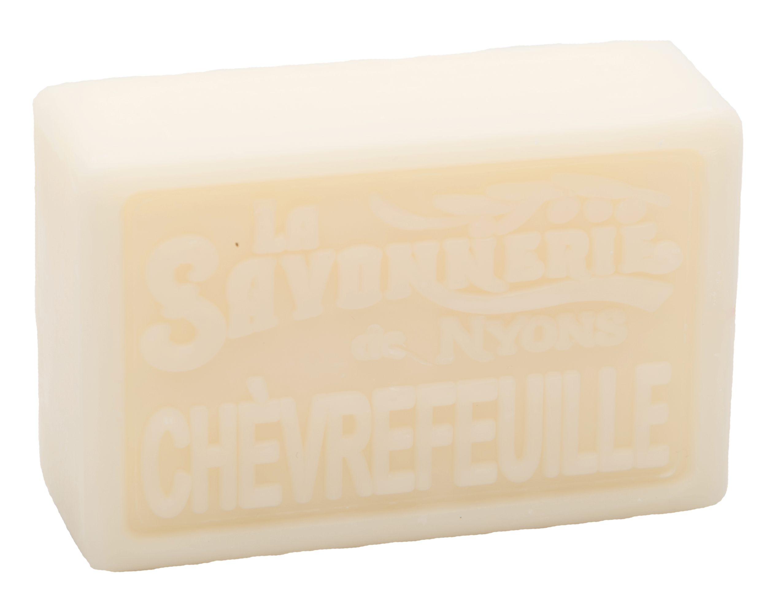 Savon Chèvrefeuille 100 g