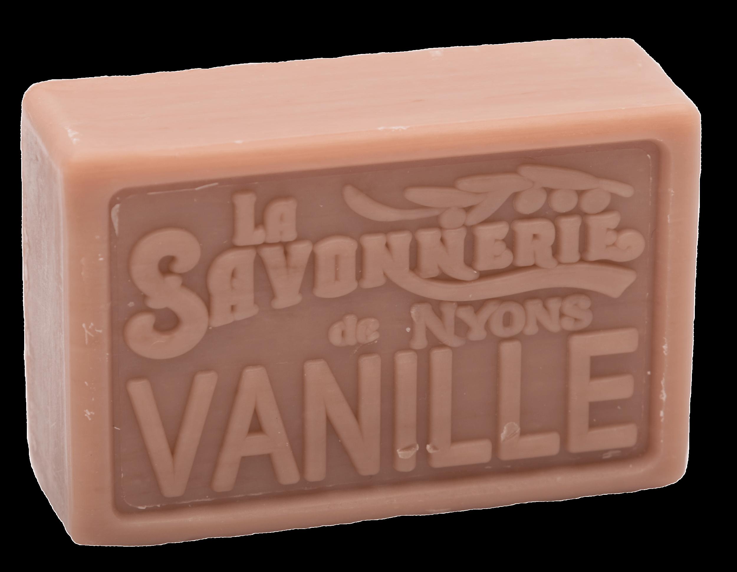 Savon Vanille 100 g