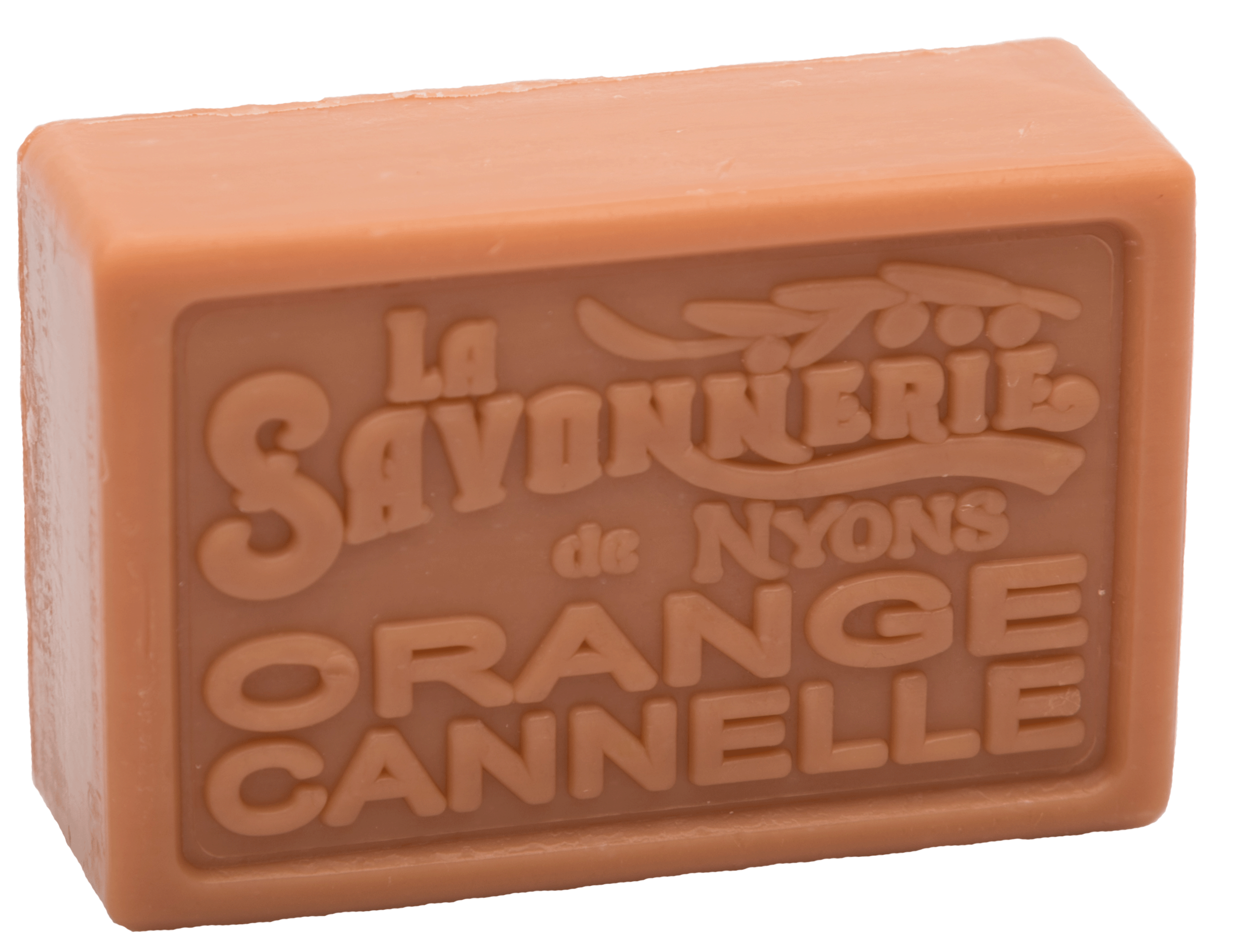 Savon Orange Cannelle 100 g