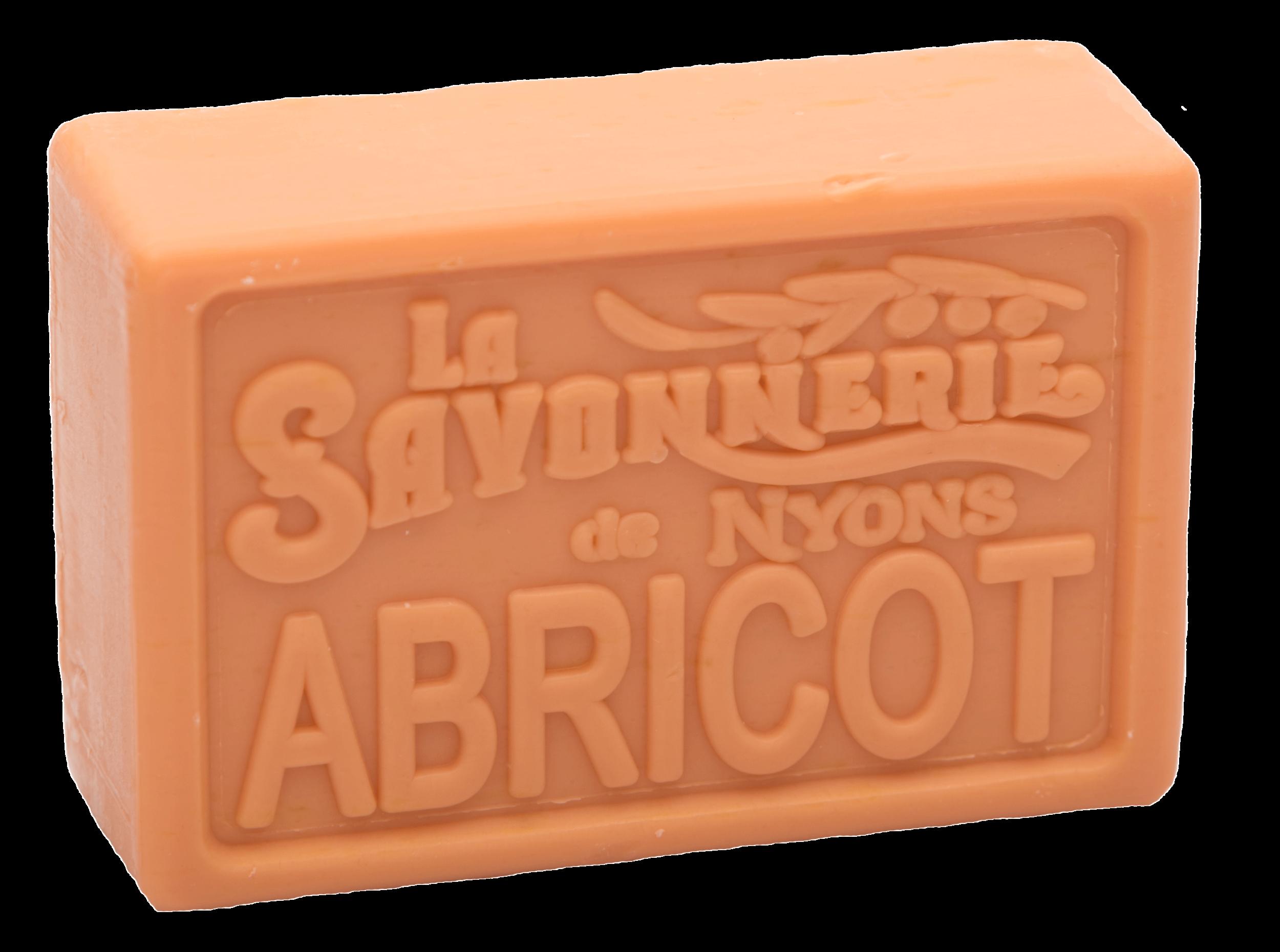 Savon Abricot 100 g