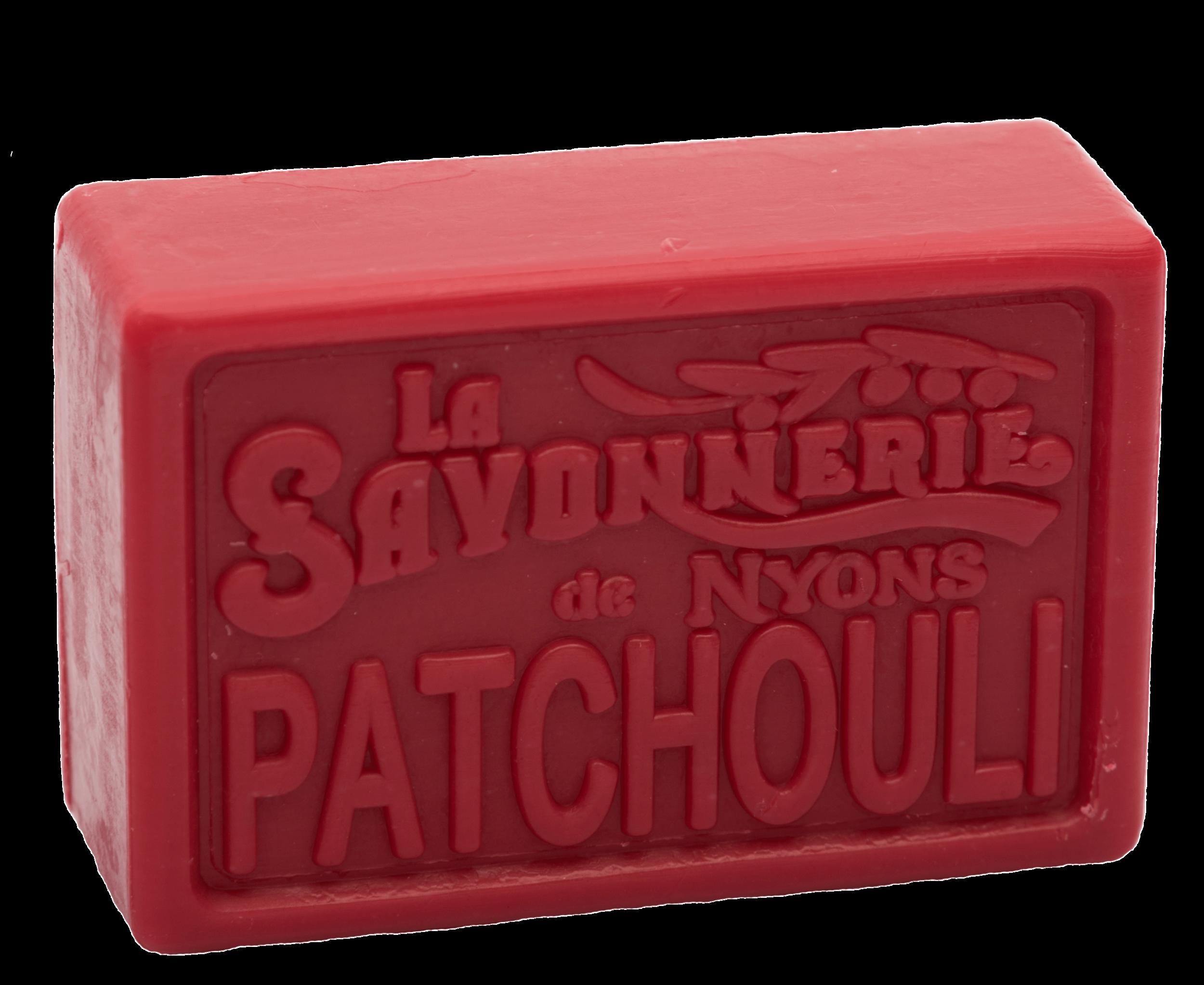 Savon Patchouli 100 g