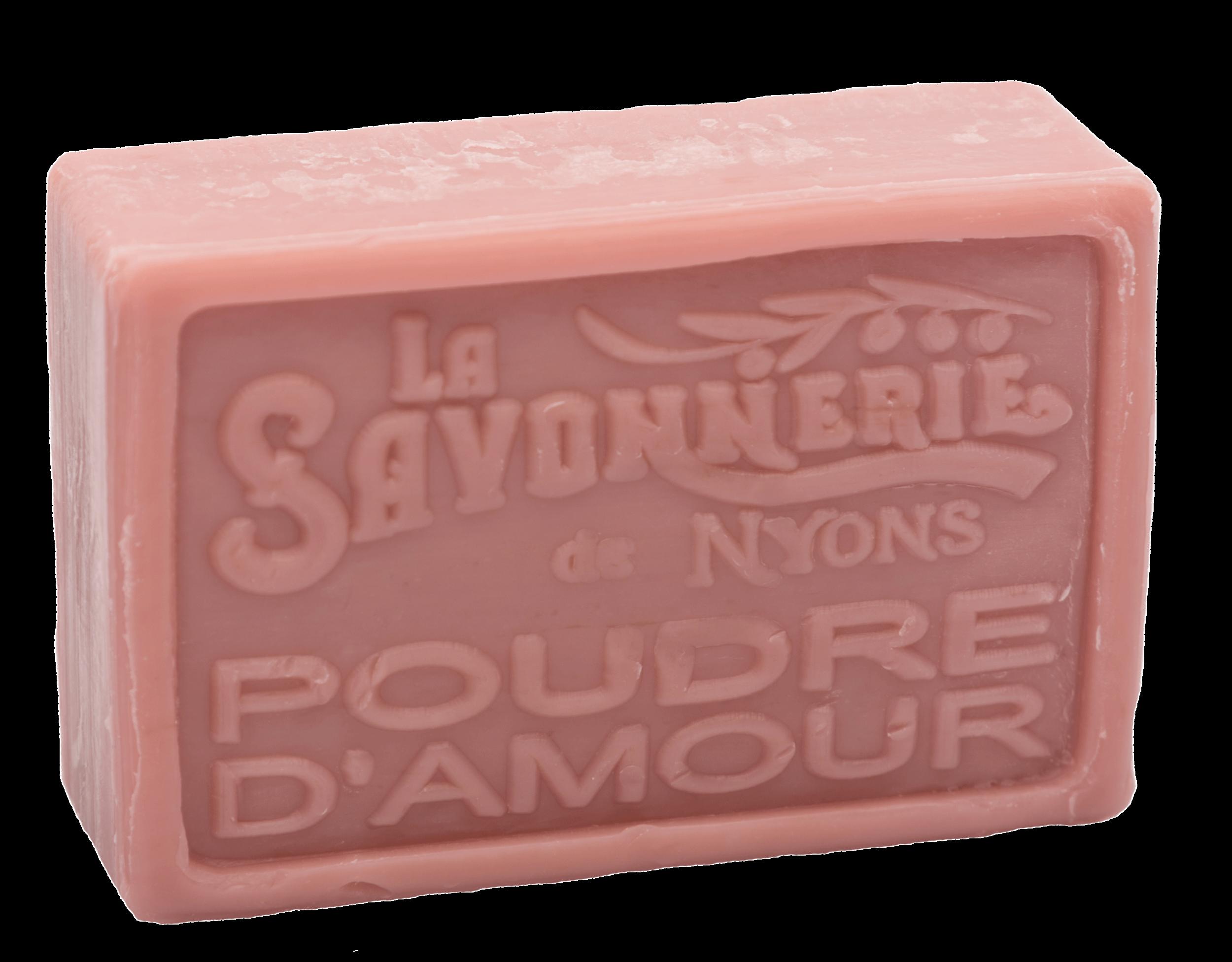 Savon Poudre d\'Amour 100 g