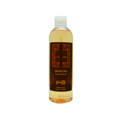 25503 Argan shampoing 250 ml sans boite