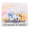 Sachet parfumé Chat persan senteur angélique