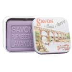Boite Métal 100 g Le Pont Du Gard