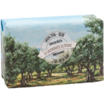 Savon 200g Papier Olive
