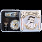 Coffret Kit Barbe