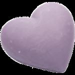 Savon Coeur 100 g Lavande