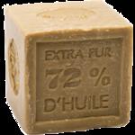 Savon Cube 300 g Olive