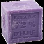 Savon Cube Lavande 300 g